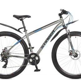 Велосипеды - Горный велосипед Stinger Graphite D 29 (2017), 0