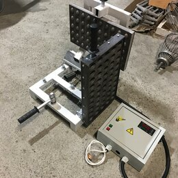 Прочее оборудование - Вафельницы орешницы для кондитерского производства, 0