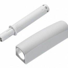 Интерьерная подсветка - Push-Latch Толкатель накладной с магнитом серый (915-7185-380-00+915-7192-380-00, 0
