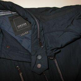 Куртки - Куртка Geox Respira Италия, 0