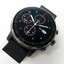 Умные часы и браслеты - Смарт часы Xiaomi Amazfit Stratos A1619, 0