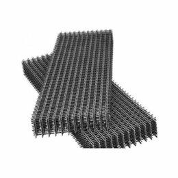 Сетки и решетки - Сетка кладочная 100*100 2,0*1,0м/ 50*50 1,5х0,51, 0