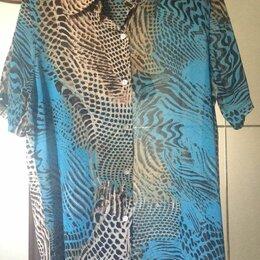 Блузки и кофточки - Блуза р.48-50 НОВАЯ, 0