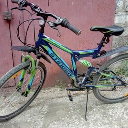 Велосипеды - Велосипед Stinger, 0