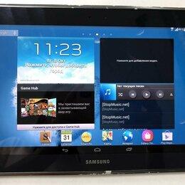 Планшеты - Samsung Galaxy Note 10.1 N8000 16Gb, 0