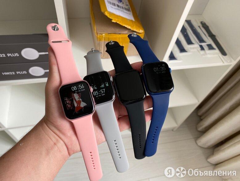 AppleWatch 6 Новые + видео обзор(m26+) по цене 3000₽ - Умные часы и браслеты, фото 0