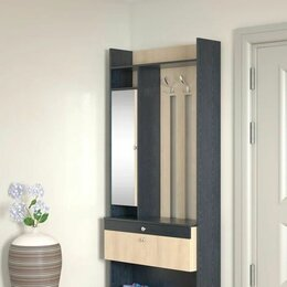 Шкафы, стенки, гарнитуры - Прихожая Гретта 2, 0