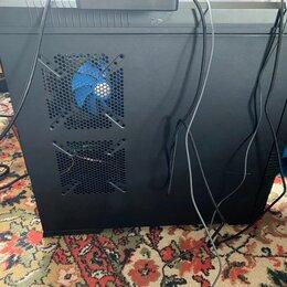 Настольные компьютеры - Игровой компьютер на intel i7 2600k, 0