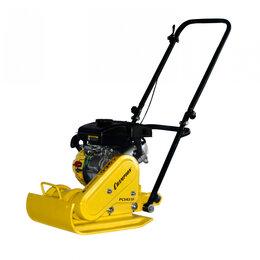 Вибротрамбовочное оборудование - Виброплита CHAMPION PC5431F, 0