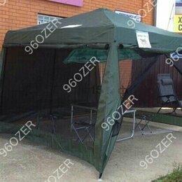 Тенты - Тент шатер 1628, 0