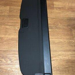 Аксессуары для салона - Шторка багажника Ситроен С5, 0