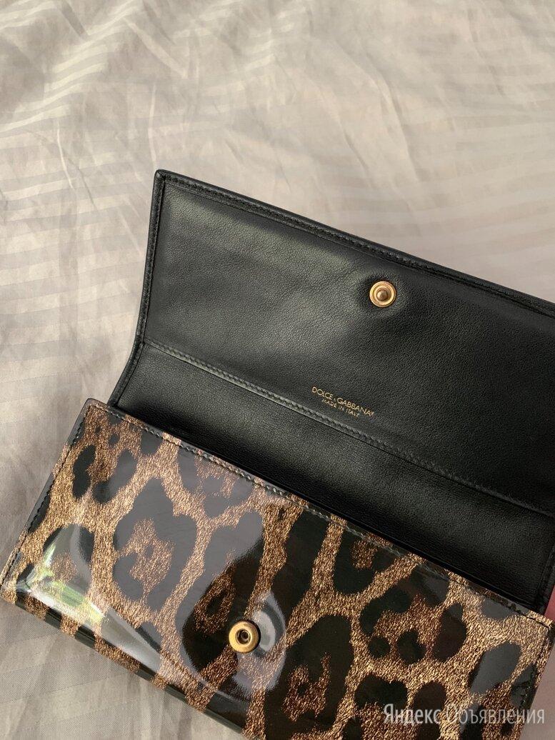 Кошелёк Dolce&Gabbana по цене 14000₽ - Кошельки, фото 0