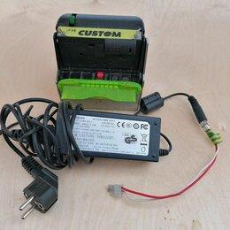 Принтеры чеков, этикеток, штрих-кодов - Термопринтер VKP-80, 0