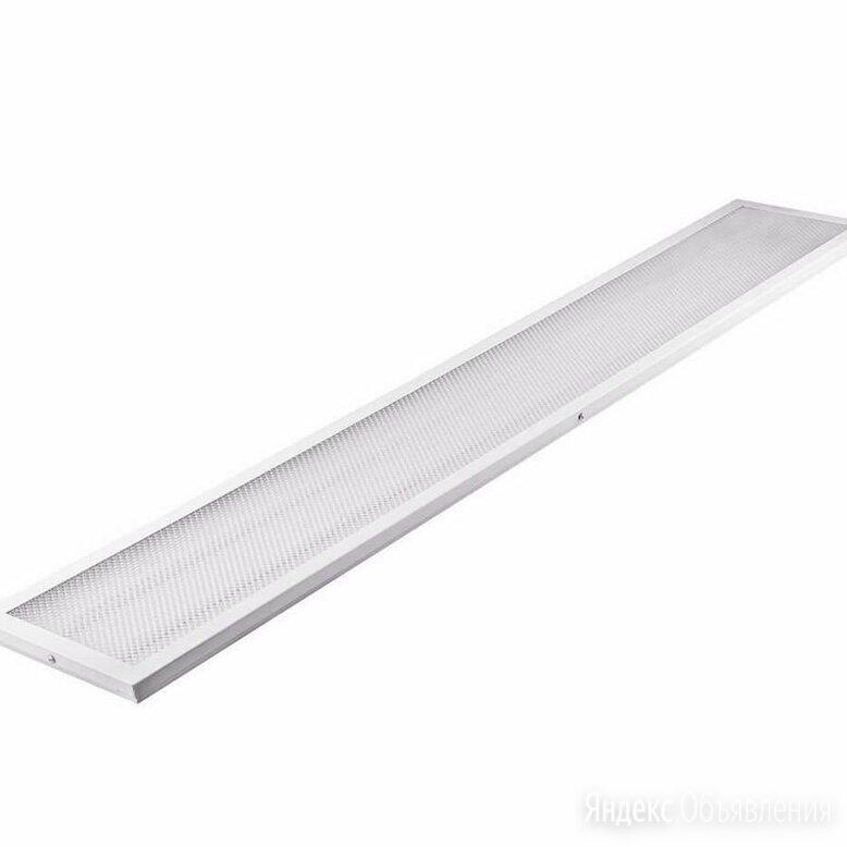 Светильник линейный потолочный светодиодный по цене 1400₽ - Настенно-потолочные светильники, фото 0