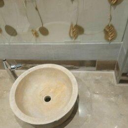 Комплектующие - Столешница из искусственного камня Hi-Macs для ванной, 0