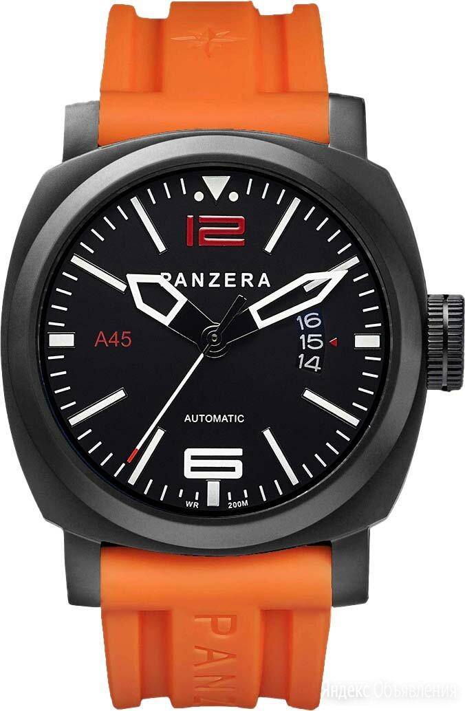Наручные часы PANZERA A45-02SR4 по цене 46870₽ - Наручные часы, фото 0