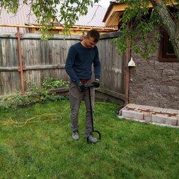 Прочий инвентарь и инструменты - Ручной аэратор для газона, 0