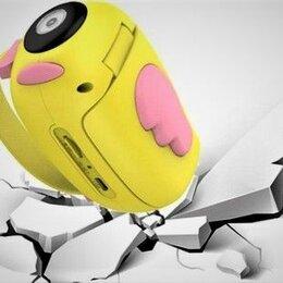 Видеокамеры - Детская цифровая мини фото-видеокамера 1080p HD, 0