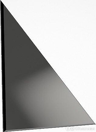 Керамическая плитка Z-TILE (Россия) ГУ25 Графит 25х25 угол по цене 160₽ - Строительные блоки, фото 0