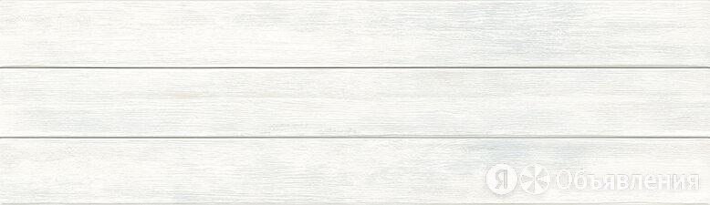Керамическая плитка Ibero Настенная плитка Navywood White (4 вида рисунка) по цене 4300₽ - Плитка из керамогранита, фото 0