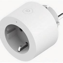 Системы Умный дом - Умная розетка Smart Plug SP-EUC01, 0