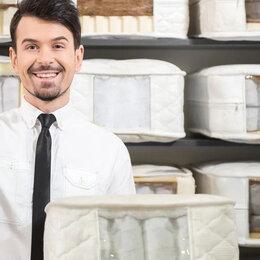 Менеджеры - Менеджер по продажам товаров для  сна, 0