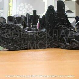 Ботинки - Ботинки М6 (чёрный), 0
