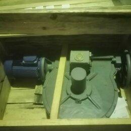 Производственно-техническое оборудование - Электропривод колонковый 825 КЭ-0, 0