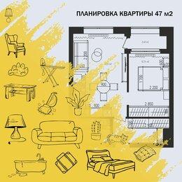 Архитектура, строительство и ремонт - Технический дизайн-проект, 0