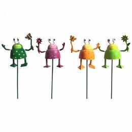 Аксессуары для садовой мебели - Садовый штекер PARK Лягушонок, 0