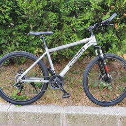 Велосипеды - Велосипед новый алюминевый, 0
