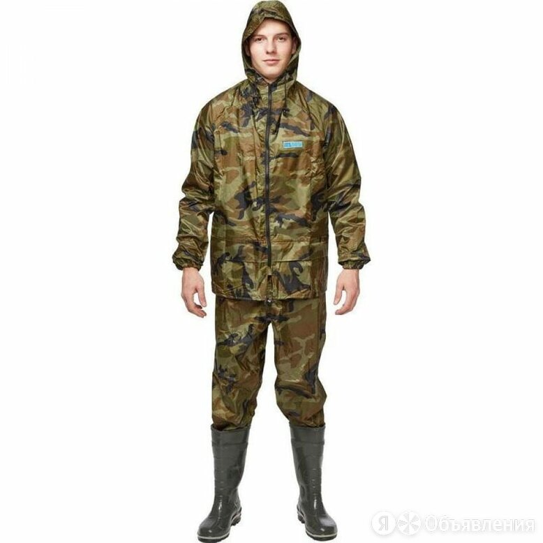 Костюм ООО Комус Hunter по цене 1780₽ - Одежда и аксессуары, фото 0