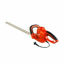 Электрические ножницы - Двухсторонние электроножницы Oleo-Mac HC 605 E, 0