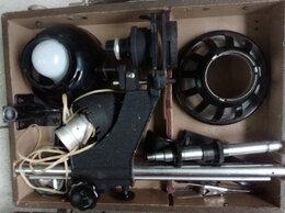 Прочее оборудование - Фотоувеличитель упа-3 1963 г. в кейсе.Доставка, 0