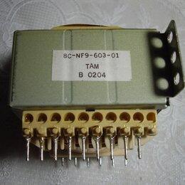 Запчасти к аудио- и видеотехнике - Трансформатор муз центра Aiwa CX-NR21EZ , 0