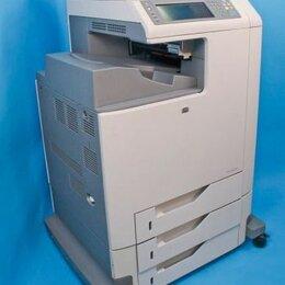 Принтеры, сканеры и МФУ - МФУ HP Color LaserJet 4730mfp, 0