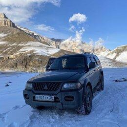 Экскурсии и туристические услуги - Поездки в горы, экскурсии в горах, 0