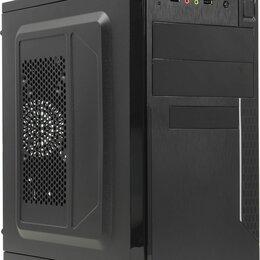 Настольные компьютеры - Бюджетный игровой пк i5-650, 4GB озу, GT1030 2GB, 0