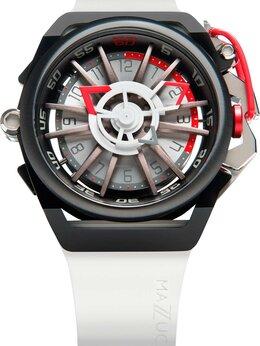 Наручные часы - Наручные часы Mazzucato RIM13-WHCG10, 0