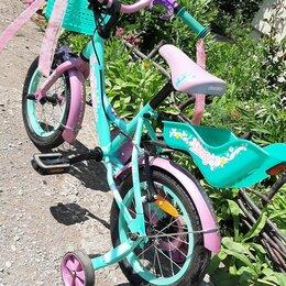 Велосипеды - Велосипед для девочки, 0