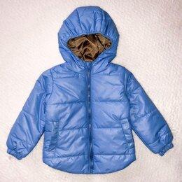 Куртки и пуховики - Демисезонная куртка для мальчика , 0