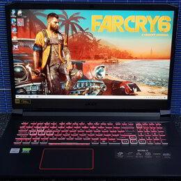 "Ноутбуки - Acer 17.3"" (i5-10300H/8GB/SSD512/RTX 3060 6GB), 0"