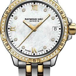 Наручные часы - Наручные часы Raymond Weil 5960-SPS-00995, 0