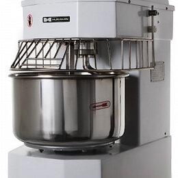 Тестомесильные и тестораскаточные машины - Профессиональные тестомесы (все для пекарни), 0