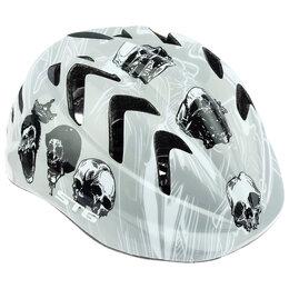 Шлемы - Шлем велосипедиста STG MV7, размер S (48-52 см), 0