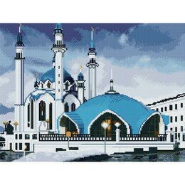 Комиксы - Мечеть Кул-Шариф. Казань Артикул : GF 1388, 0
