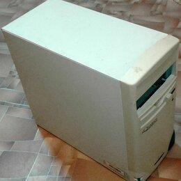 Корпуса - Корпус mATX MiniTower, 0
