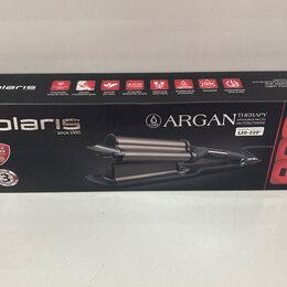 Щипцы, плойки и выпрямители - Щипцы POLARIS PHS 5095TAi wave Argan Therapy PRO,, 0