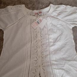Крестильная одежда - Крестильная рубаха с короткими рукавами, 0