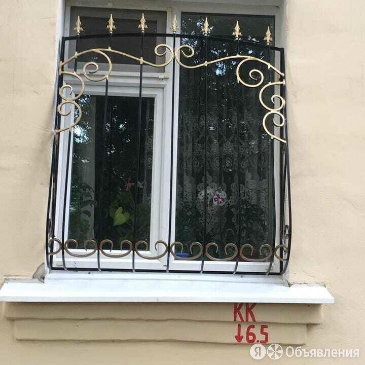 Решётки на окна  по цене 9500₽ - Сетки и решетки, фото 0